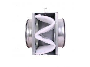 Filtrační vložka D/B 125 pro filtr FB 125