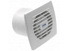 Ventilátor Kanlux CYKLON EOL120 s vypinačem a kabelem