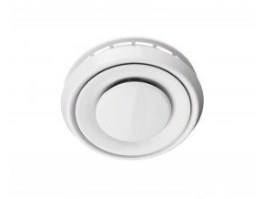 Anemostat plastový talířový ventil 200 mm A200VRF