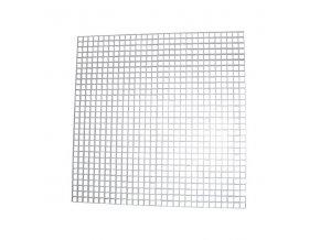 Mřížka do podhledu 600 x 600 plast RD600
