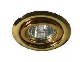 Bodovka výklopná bodové svítidlo ARGUS CT-2115-G