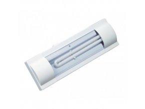 Zářivkové svítidlo těleso Derik TL 3014-11 11W DZ G23
