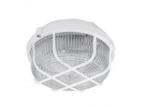 Svítidlo Kruh 100W E27 IP44 SKP-100/B