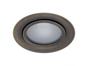 GAVI CT-2116B-BR/M - Nábytkové bodové svítidlo