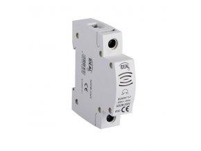 Elektrický zvonek na DIN lištu 230V KDOB-230V Kanlux
