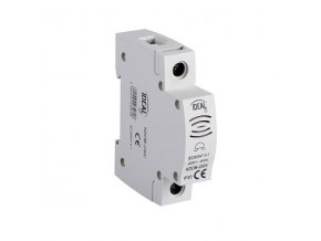 Elektrický zvonek na DIN lištu 230V KDOB-230V