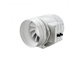 dalap ap 125 t ventilator s termostatem