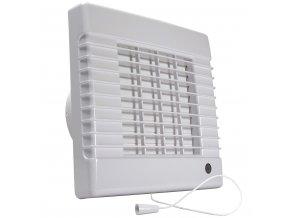 ventilator do koupelny dalap lvl