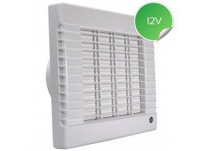 ventilator do koupelny dalap 125 lv 12 00