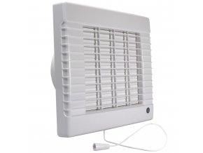 ventilator do koupelny dalap 125 lvl