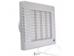 ventilator do koupelny dalap 125 lvlz