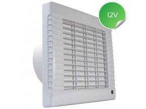 ventilator do koupelny dalap 150 lv 12 00