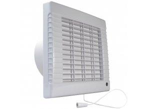 ventilator do koupelny dalap 150 lvlz