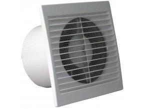 ventilatory do koupelny dalap 125 ptzw