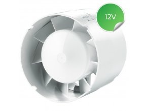 ventilator do potrubi 125 sd 12 00