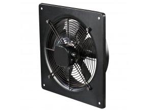 ventilator rab turbo 400v 550mm