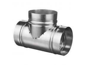 kovov rozboka t pre rozdelenie potrubia z1