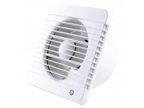 ventilatory do koupelny dalap 125 grace zw