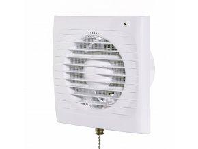 koupelnovy ventilator dalap 100 elke l
