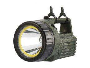 svitila nabijec LED COB 10W P2308