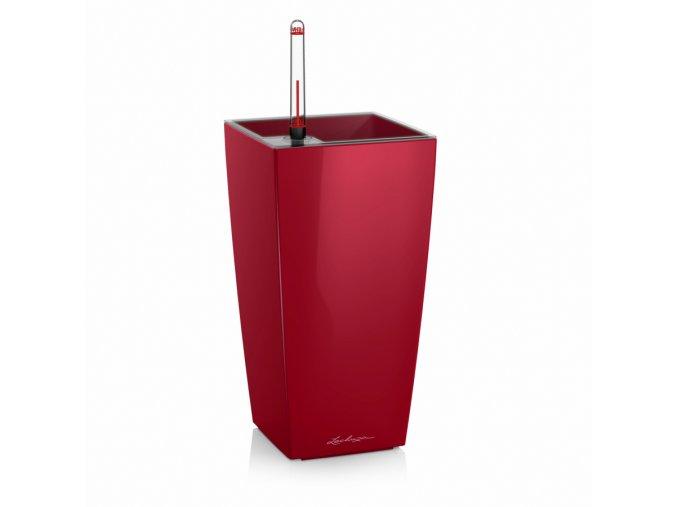Maxi Cubi cervena lesk