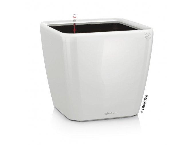Lechuza Quadro LS 21 cm (kompletní set) - bílá