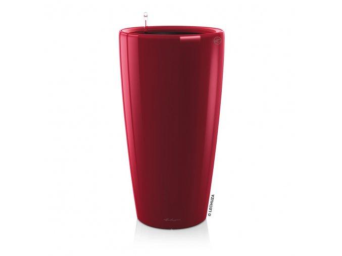 Lechuza Rondo 32 (kompletní set) červená lesk
