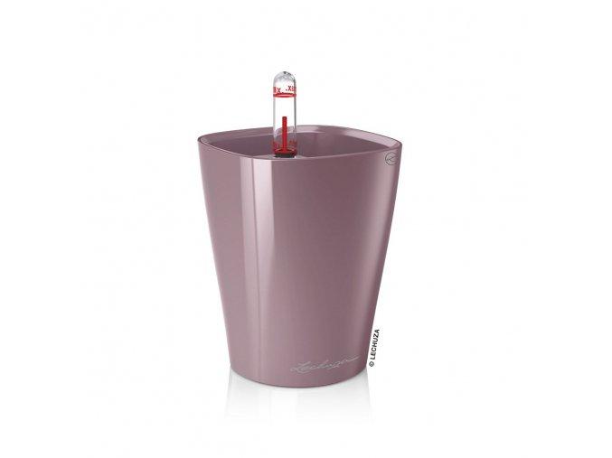 Lechuza mini - Deltini - fialová
