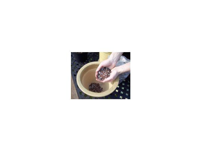 Lechuza MANAGREEN - speciální substrátová směs 5 litrů