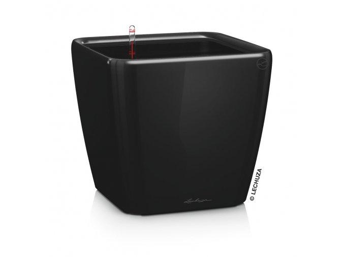 Lechuza Quadro LS 21 (kompletní set) - černá
