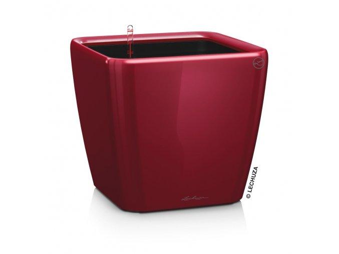 Lechuza Quadro LS 28 (kompletní set) - červená
