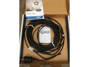Topný kabel Deviflex DTCE-30, 20 metrů, 30W na metr - 630W