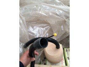 Samozavlažovací systém, keramický, 1,5L