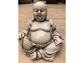 Budha 17 cm, 3 kg.