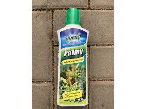 Hnojivo pro palmy, 0,5l