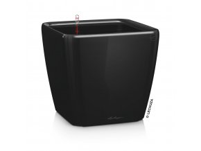 Lechuza Quadro LS 35 (kompletní set) - černá