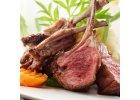 Novozélandské jehněčí maso