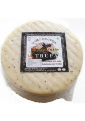 Ovčí sýr GRAN GUSTO s lanýži 3kg