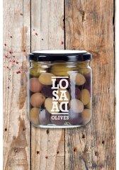Olivy LOSADA Carmona Mix pěti odrůd