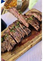 Hovězí pupek vysoký  - Flap Steak Argentina