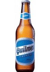 """Argentinské pivo """"Quilmes"""" 355ml"""
