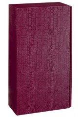 Dárkový box Bordeaux - na 2 láhve vína