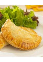 Empanadas - taštičky plněné kuřecím masem