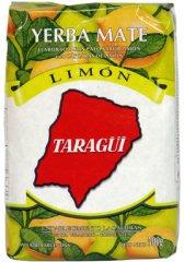 Yerba Maté Taragüi Limon se stonkem 500g