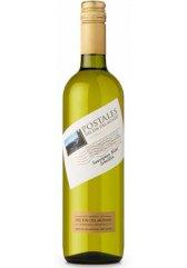 POSTALES DEL FIN DEL MUNDO Sauvignon Blanc / Semillón