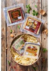Dárkové balení 4 španělských sýrů