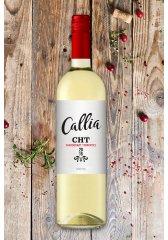 CALLIA ALTA Chardonnay / Torrontés