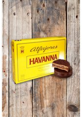 Alfajores HAVANNA mix 6 ks