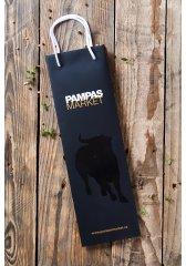 Dárková taštička Pampas Market - černá