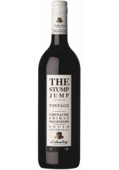 THE STUMP JUMP GSM